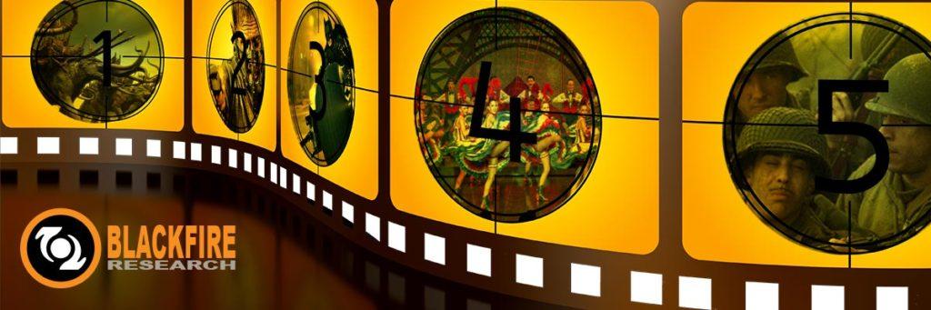 Top 5 Movies to Watch in Surround Sound