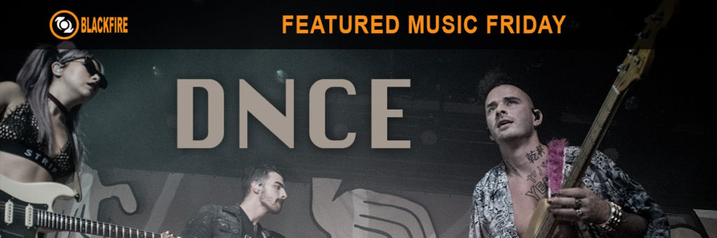 """Music Review: DNCE, """"Cake by the Ocean"""""""
