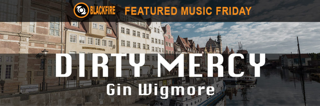 """Music Review: Gin Wigmore, """"Dirty Mercy"""""""