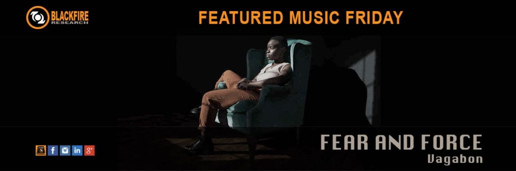 """Music Review: Vagabon, """"Fear and Force"""""""