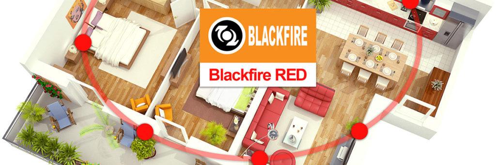 Blackfire Research Introduces the Blackfire Red Framework