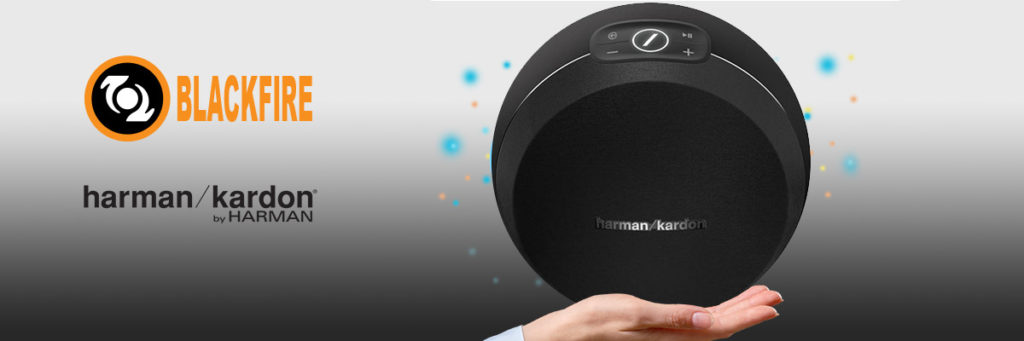 Re-Broadcasting Spotify Connect Throughout Your Home With The New Harman Kardon Omni+ Speakers