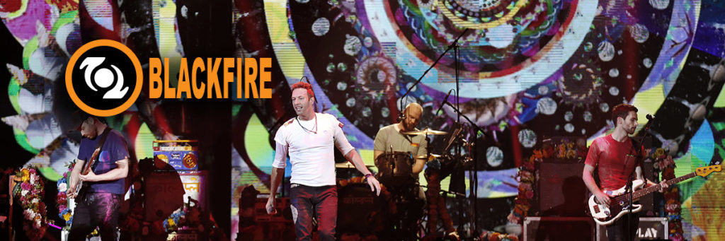 """Music Review: Coldplay, """"Kaleidoscope EP"""""""