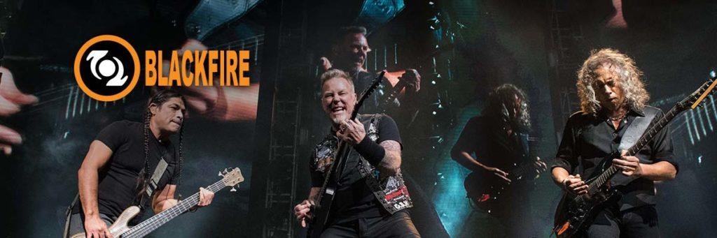 Throwback Thursday: Metallica Releases The Black Album
