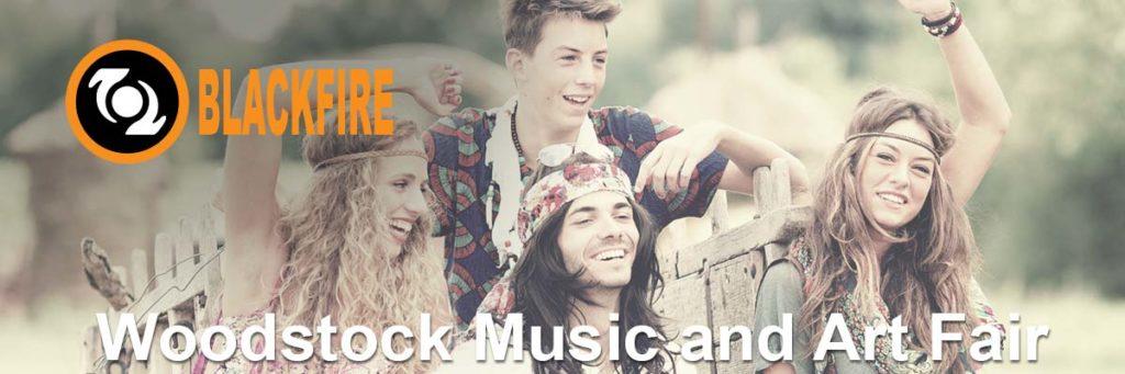 Throwback Thursday: Woodstock, Day 3